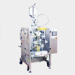 packet printing machine